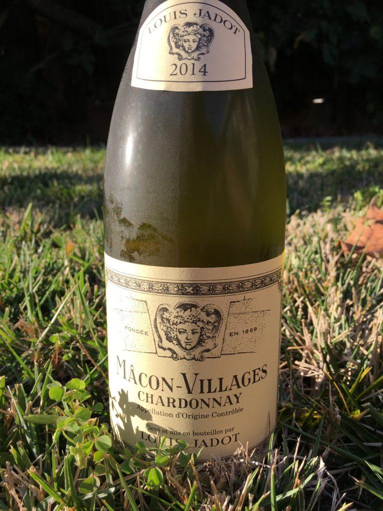 Louis Jadot Unoaked Chardonnay